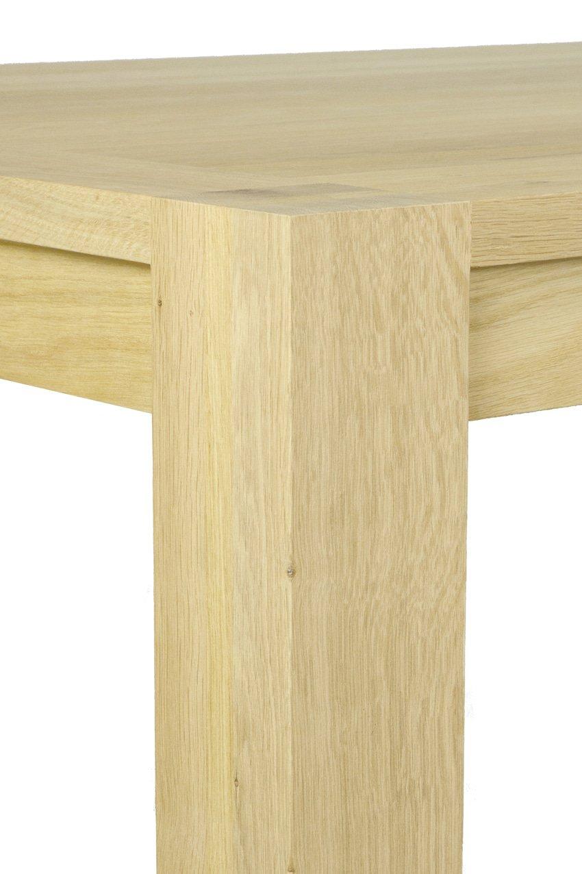 Eiken tafel amsterdam for Eiken tafel